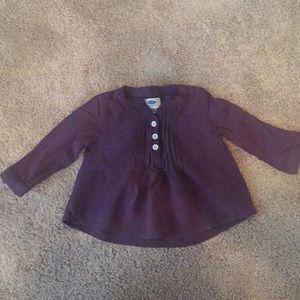 Old Navy Toddler girl blouse